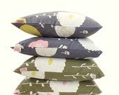 Cushion cover - Wild Flowers
