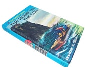 Hardy Boys Hollow Book Safe House on the Cliff Hollowed out Book Secret Keepsake box
