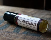 Lumberjack Perfume Oil