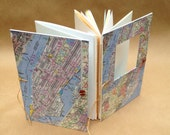 New York City Travel Journal - City Love - Personalized for You - Manhattan