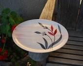 Vintage Stetson Rio Mid Century Platter