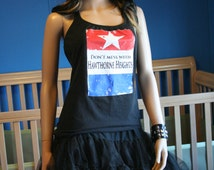 Hawthorne Heights halter top recycled Medium