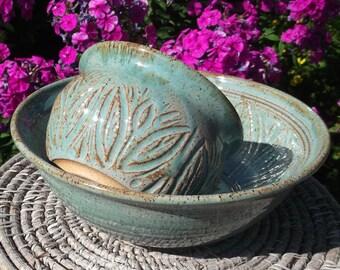 Bowl ROBIN - Handmade Pottery