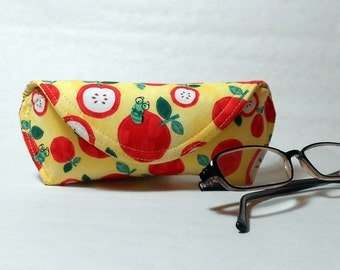 Eyeglass Case or Sunglass Case - Teacher's Pet