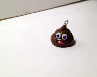Poop Charm