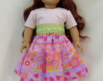 """American Girl 18"""" doll clothes"""
