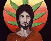 Jesus Higher PRINT