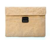Brown Paper Macbook Sleeves