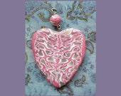 Heart Pendant / Necklace