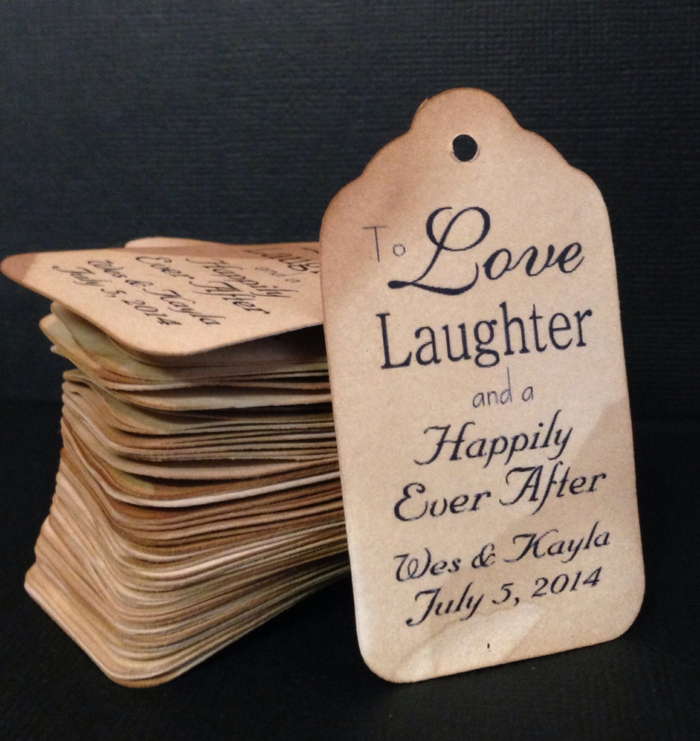 Live happily ever after