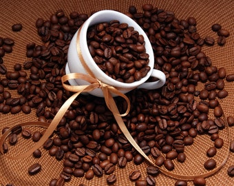 Coffee ... Buyers Choice .... Five Pounds of any one coffee!