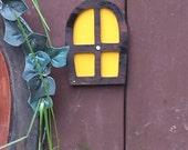 Gnome window / Fairy window.