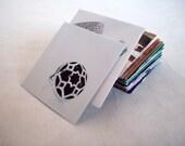 Envelopes - Jewelry - 2 x 2 - x40 - Set 1