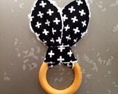 Bunny Ears Teether