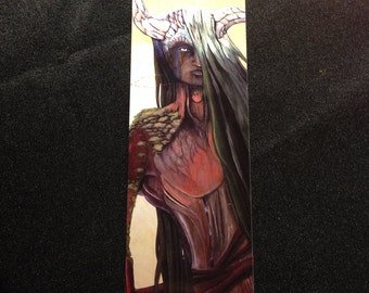 The Colossi 4 - bookmark