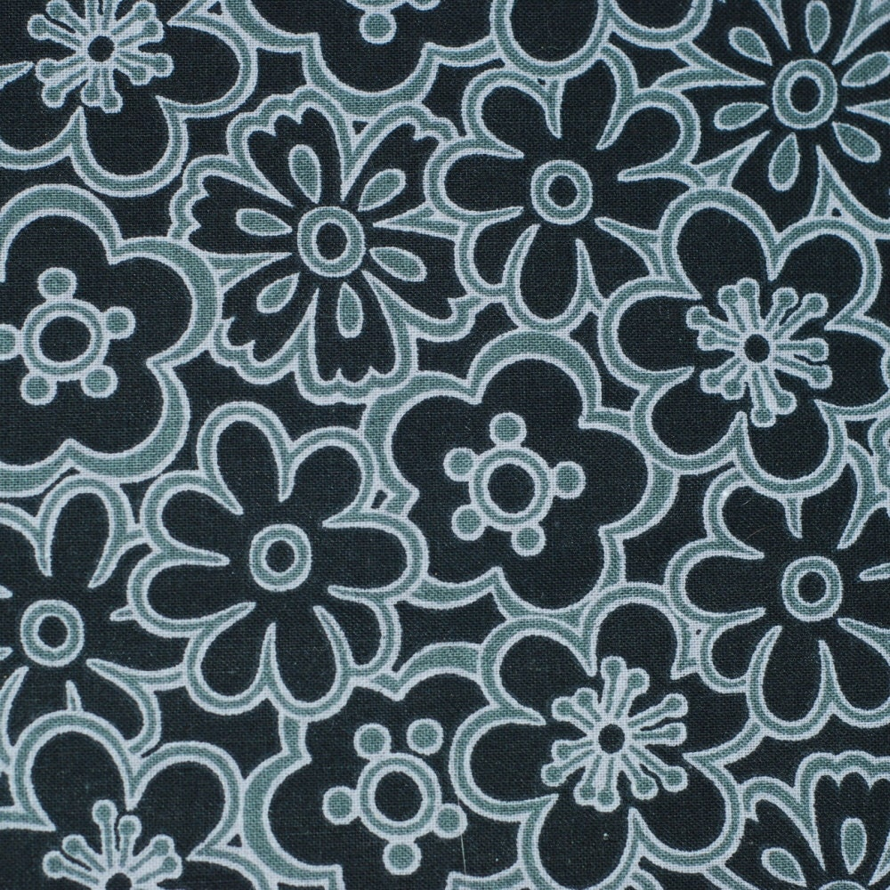 black silver fabric just fabrics fabric traditions black silver cotton fabric 1 yard cut 179