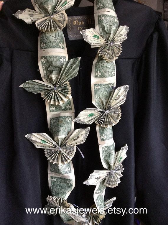 how to make hawaiian money leis dessert