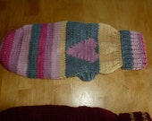 Lauria's Long Dog Sweater 3 Years Later Special Order Part 2