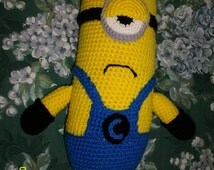 Dispicable Me Minion Doll