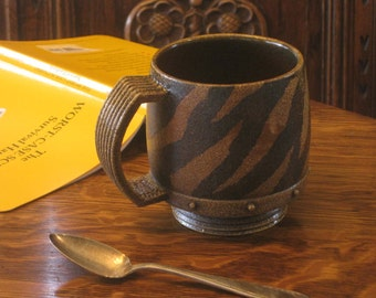Sumatra Pitch Line Mug