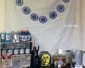 INSTANT DOWNLOAD Cantina Printable Banner Space Party