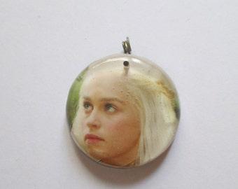 Daenerys Targaryen Necklace