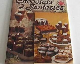 2 Chocolate Cookbooks