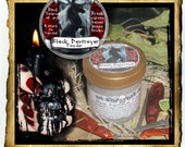 Black Destroyer Powder - Hoodoo Powder to vanquish enemies, banish evil, and break hexes 1oz