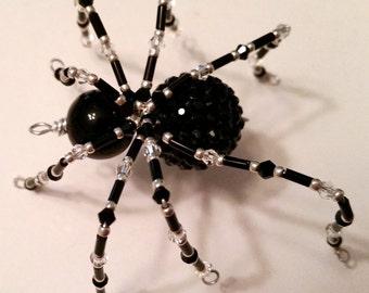 Spider Wire Figurine FREE SHIPPING