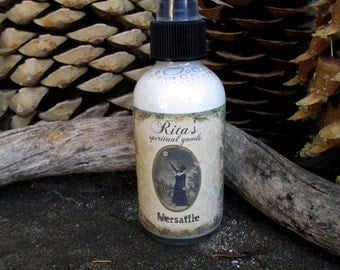 Rita's Versatile Spiritual Mist Spray - Flexibility, Adapt to New Situations - Pagan, Magic, Witchcraft, Hoodoo