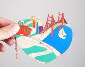 San Francisco Love