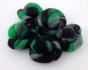 Fibery Tribbles - Shrewd Slytherin - Limited Edition - Harry Potter Inspired Collection  - Gourmet Stash