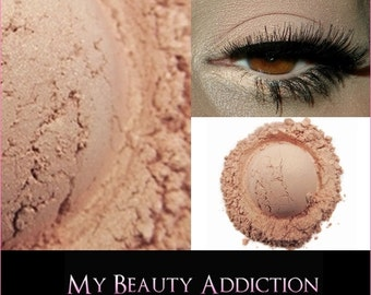 Loose Mineral Eyeshadow 'Apricot'