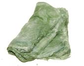 Mawatas Silk Hankies Herb Green Medium - 16 grams