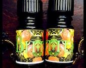 BITTEN- 5mL Perfume Oil
