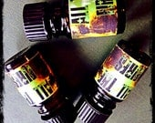All The Fires- 5mL Perfume Oil