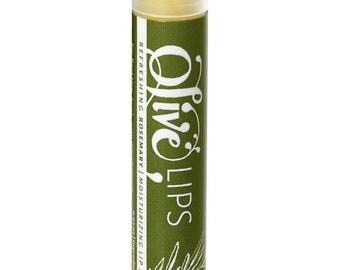 Lip Balm- Refreshing Rosemary