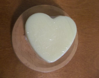 Lemon Basil Love Shea Butter Glycerin Soap 4oz