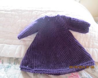 12 inch waldorf dress