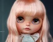 Stella Blythe custom art ooak doll by Jodiedolls
