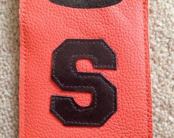 SALE! 'S' Card Sleeve