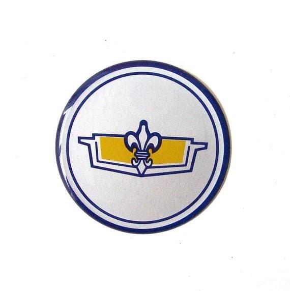 Caprice Classic Emblems Chevrolet Caprice Classic