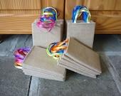 Burlap Easter Bags Custom Order for Vickie