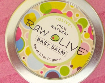 Olive Baby Balm