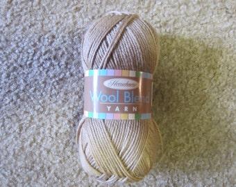Herrschners Wool Blend Yarn DISCONTINUED