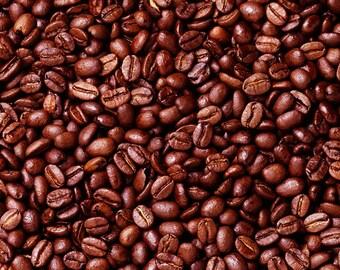 8 oz. Rain Forest Crunch Coffee