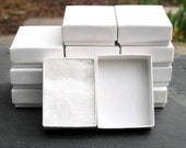 Small White Jewelry Gift Boxes