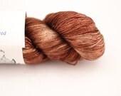 Silk Lace- 100% Silk  - Thoroughbred
