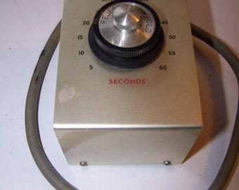 Vintage Argus Automatic Timer