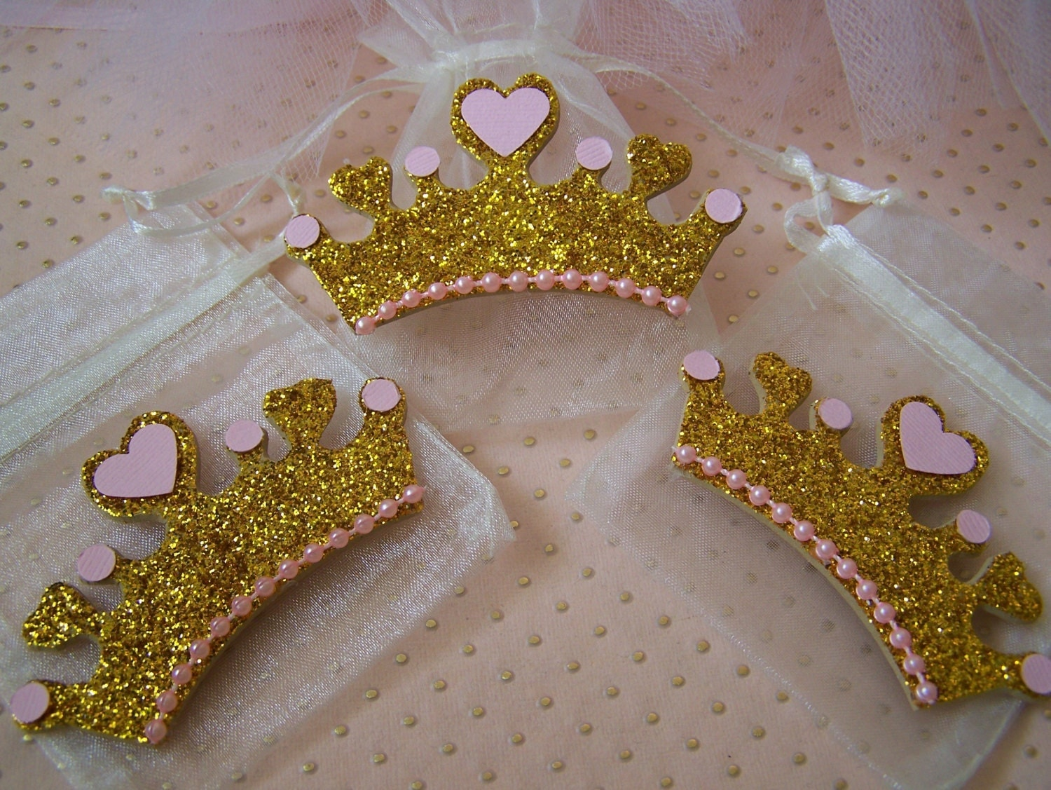 Queen Themed Party Favors Princess Theme Party Favor